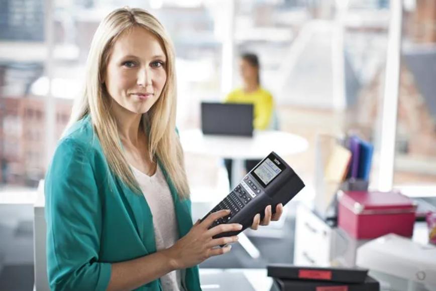 etichettatrici guida agli acquisti