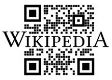 wikipedia-qr-code